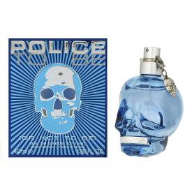 ポリス POLICE トゥービー EDT SP 40ml 【香水】【激安セール】【あす楽】【割引クーポンあり】