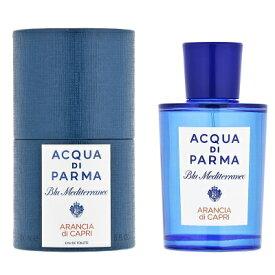 アクア デ パルマ ACQUA DI PARMA ブルー メディテラネオ アランチャ ディ カプリ オードトワレ EDT 150ml 【香水】【あす楽】【送料無料】【割引クーポンあり】