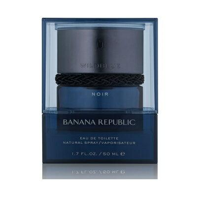 バナナリパブリック BANANAREPUBLIC ワイルドブルー ノワール EDT SP 50ml 【香水】【あす楽】【割引クーポンあり】
