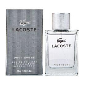 ラコステ LACOSTE ラコステ プールオム EDT SP 50ml 【香水】【あす楽】【割引クーポンあり】