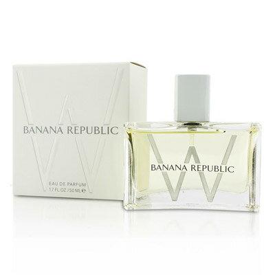 バナナリパブリック BANANAREPUBLIC ダブリュー W オーデパルファム EDP SP 50ml 【香水】【あす楽】