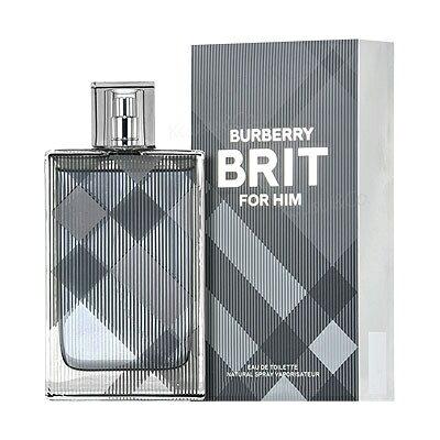 バーバリー BURBERRY ブリット フォーメン EDT SP 50ml 【香水】【激安セール】【あす楽】