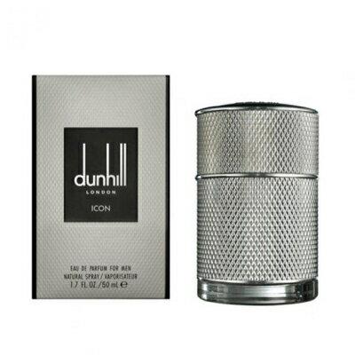 ダンヒル DUNHILL アイコン オーデパルファム EDP SP 50ml 【香水】【あす楽】