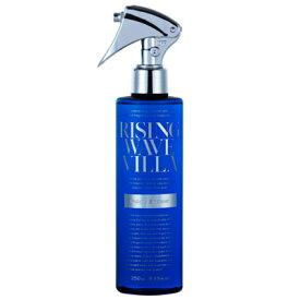 ライジングウェーブ ヴィラ RISINGWAVE VILLA ファブリック シャワー ライトブルー 250ml 【あす楽】【割引クーポンあり】