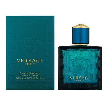 ヴェルサーチ VERSACE エロス EDT SP 50ml 【香水】【あす楽】【割引クーポンあり】