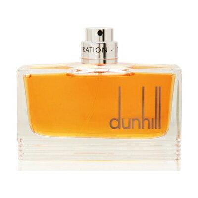 ダンヒル DUNHILL ダンヒル パースート テスター EDT SP 75ml 【訳あり香水】【あす楽】【割引クーポンあり】