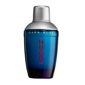 ヒューゴ ボス HUGO BOSS ダークブルー テスター EDT SP 75ml 【訳あり香水】【あす楽】【割引クーポンあり】