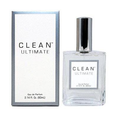 クリーン CLEAN アルティメイト EDP SP 60ml 【香水】【あす楽】【送料無料】【割引クーポンあり】