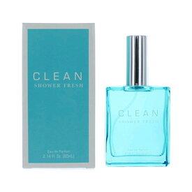 クリーン CLEAN シャワーフレッシュ EDP SP 60ml 【香水】【あす楽】【送料無料】【割引クーポンあり】