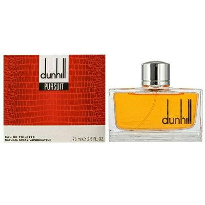 ダンヒル DUNHILL ダンヒル パースート EDT SP 75ml 【香水】【激安セール】【あす楽】【割引クーポンあり】