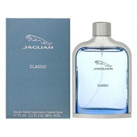 ジャガー JAGUAR ジャガー クラシック EDT SP 75ml 【香水】【激安セール】【あす楽】【割引クーポンあり】