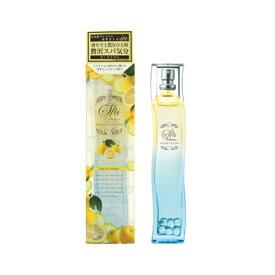 アクアシャボン AQUA SAVON スパコレクション ゆずスパの香り EDT SP 80ml 【香水】【あす楽休み】【割引クーポンあり】