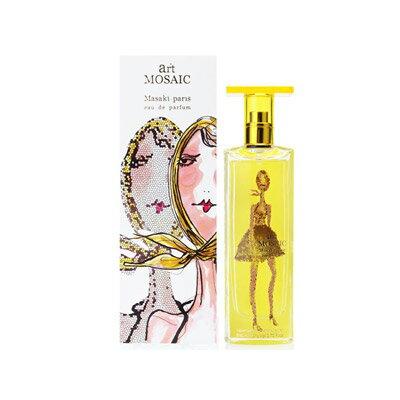 マサキ マツシマ MASAKI MATSUSHIMA アート モザイク EDP SP 80ml 【香水】【odr】【割引クーポンあり】