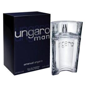 エマニュエル ウンガロ emanuel ungaro ウンガロ マン EDT SP 90ml 【香水】【あす楽】【割引クーポンあり】