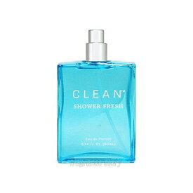 クリーン CLEAN クリーン シャワーフレッシュ 60ml EDP テスター fs 【香水 レディース】【あす楽】【アウトレット】