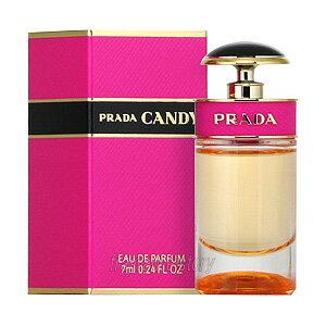 プラダ PRADA キャンディ オードパルファム 7ml EDP ミニ香水 ミニチュア fs 【あす楽:エリア限 営業日 正午迄】