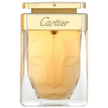 カルティエ CARTIER ラ パンテール 75ml EDP テスター fs 【あす楽】【香水 レディース】