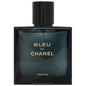 シャネル CHANEL ブルー ドゥ シャネル パルファム 〔Parfum〕 100ml Pfm 箱なし 訳あり fs 【香水 メンズ】【あす楽】【送料無料】