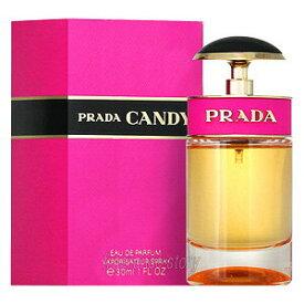 プラダ PRADA キャンディ オードパルファム 30ml EDP SP fs ≪大特価!≫ 【香水 レディース】【あす楽】