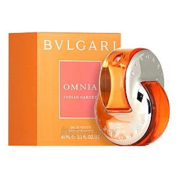 ブルガリ BVLGARI オムニア ガーネット 40ml EDT SP fs 【あす楽】【香水 レディース】