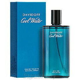 ダビドフ DAVIDOFF クールウォーター 125ml EDT SP fs 【香水 メンズ】【人気】【あす楽】