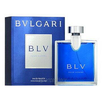 ブルガリ BVLGARI ブルー プールオム 100ml EDT SP fs 【あす楽】【香水 メンズ】