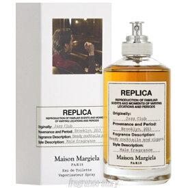 メゾン マルジェラ Maison Margiela レプリカ ジャズクラブ 100ml EDT SP fs 【香水】【あす楽】