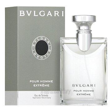 ブルガリ BVLGARI ブルガリ プールオム エクストリーム 100ml EDT SP fs 【あす楽】【香水 メンズ】