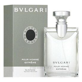 ブルガリ BVLGARI ブルガリ プールオム エクストリーム 100ml EDT SP fs 【香水 メンズ】【人気】【あす楽】