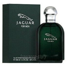 ジャガー JAGUAR ジャガー フォーメン 100ml EDT SP fs 【香水 メンズ】【あす楽】