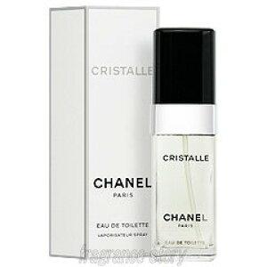 シャネル CHANEL クリスタル 60ml EDT SP fs 【香水 レディース】【あす楽】【送料無料】【クリスマス】
