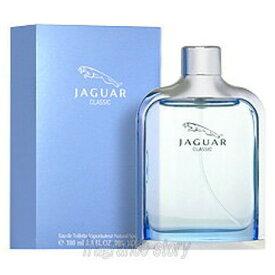 ジャガー JAGUAR ジャガー クラシック 100ml EDT SP fs 【香水 メンズ】【あす楽】