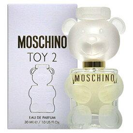 モスキーノ MOSCHINO トイ2 オーデパルファム 30ml EDP SP fs 【香水 レディース】【あす楽】