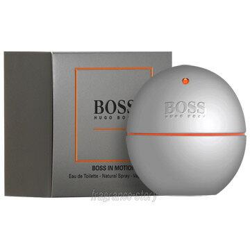 ヒューゴ ボス HUGO BOSS ボス インモーション 90ml EDT SP fs 【あす楽:エリア限 営業日 正午迄】【香水 メンズ】