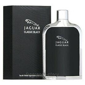 ジャガー JAGUAR ジャガー クラシック ブラック 40ml EDT SP fs 【香水 メンズ】【あす楽】