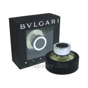 週末セール★ブルガリ BVLGARI ブラック 75ml EDT SP fs 【あす楽】【香水】