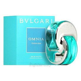 ブルガリ BVLGARI オムニア パライバ 65ml EDT SP fs 【香水 レディース】【あす楽_休止中】
