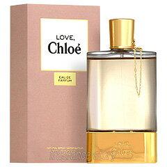 クロエ CHLOE ラブ クロエ LOVE Chloe オードパルファム 50ml EDP SP fs 【あす楽:エリア限 営業日 正午迄】【香水・レディース】【送料無料】