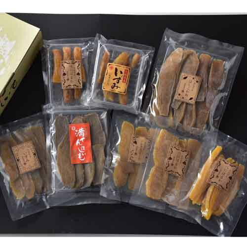 【期間限定】幸田商店 茨城県産 ほしいも ギフト 詰め合わせ 仙風