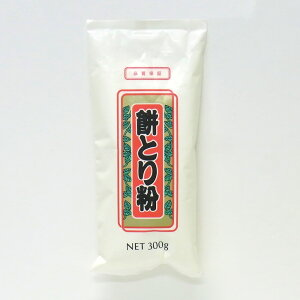【ケース販売】幸田商店 品質保証 餅とり粉 300g ×30袋