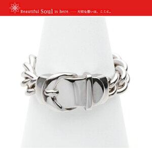 ソウルジュエリー 遺骨リング チェーンリング サンチテュール Soul Jewelry  手元供養 送料無料