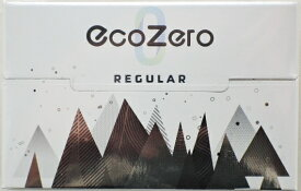 EcoZero スティク レギュラー 加熱式デバイス用