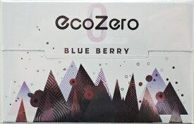 EcoZero スティク ブルーベリー 加熱式デバイス用