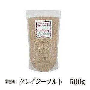 日本緑茶センター クレイジーソルト 500g 詰替え用 無添加 ハーブ スパイス ソルト 調味料 こわけや