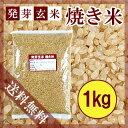 焼き米 1kg〔チャック付〕