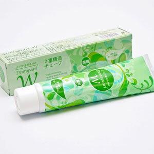 デンタパールW 108g 医薬部外品5400円以上お買い上げで送料無料