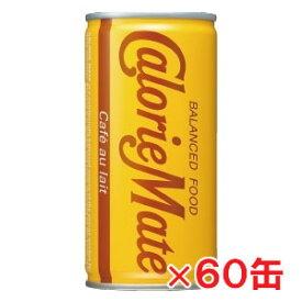 カロリーメイト リキッド カフェオレ味 200ml×60缶Δ