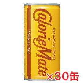 カロリーメイト リキッド カフェオレ味 200ml×30缶Δ