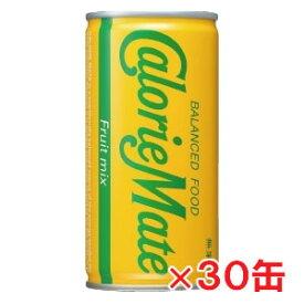 カロリーメイト リキッド フルーツミックス味 200ml×30缶