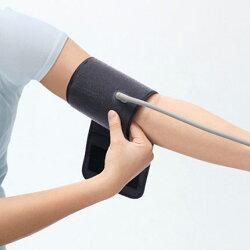 オムロン上腕式血圧計HCR-710660回分の過去の血圧値を記録し、表示する「メモリ機能」